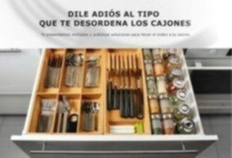 Accesorios Cocina Ikea