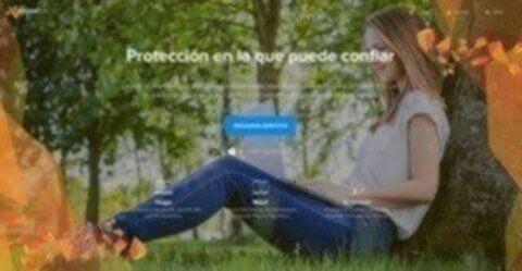 Sitio web de Avast