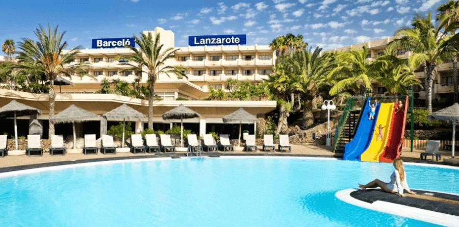 Reserva tu hotel con codigos descuento Barceló Hoteles