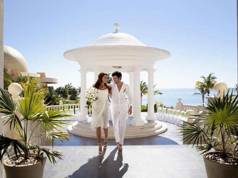 las bodas con Barceló - vive la experiencia única