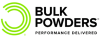 Código descuento Bulk Powders