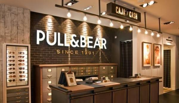 tienda Pull&Bear