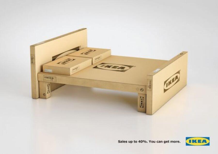 Anuncio Ikea