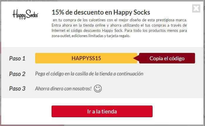 Código_Descuento_Happy_Socks