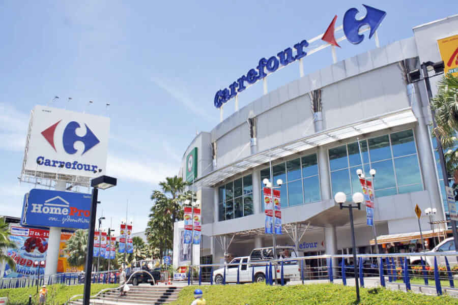 Promociones Especiales en Carrefour