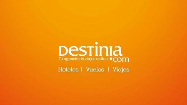 En Destinia puedes encontrar viajes a diferentes destinos
