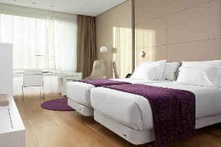 Alójate en uno de los maravillosos hoteles NH