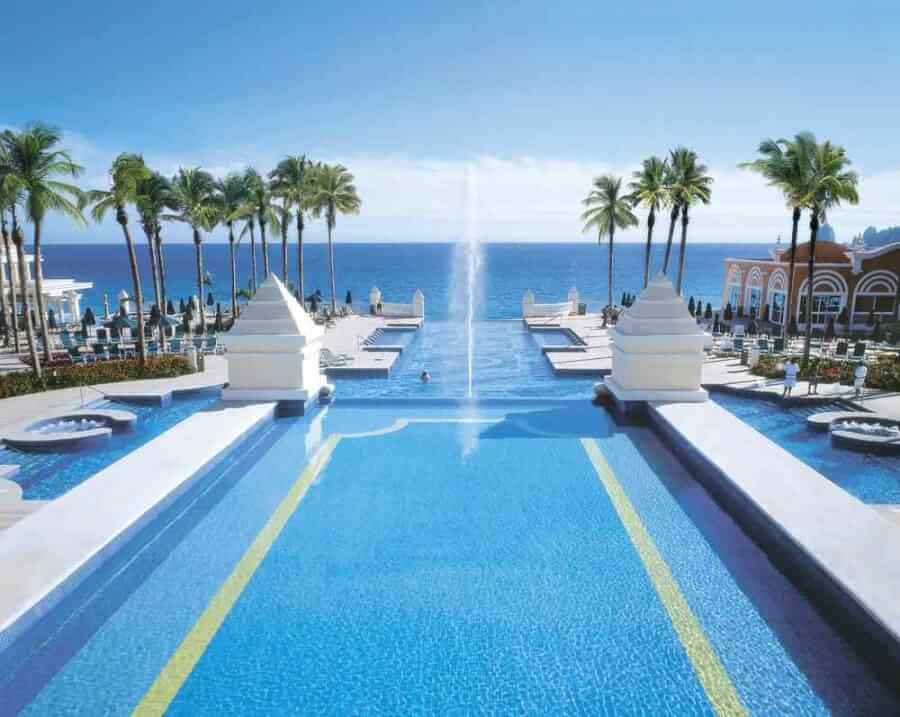 Hotel Riu Palace - Reserva Online