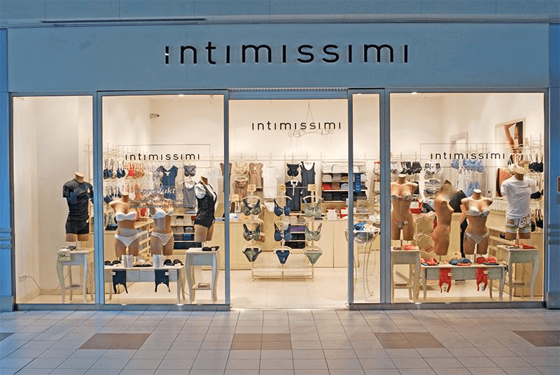 En la tienda online de Intimissimi puedes usar los cupones descuento Intimissimi