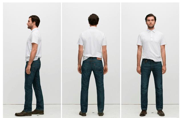 Los clásicos Jeans no pueden faltar en los armarios