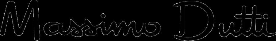 logo de la tienda massimo dutti
