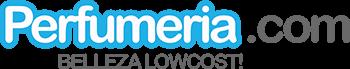 logo de la tienda online perfumeria