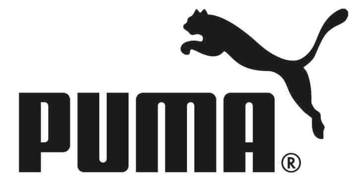 logo de la tienda puma