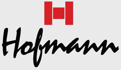 Logo de la tienda Hofmann