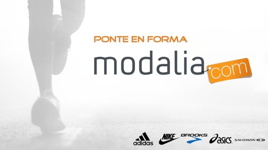 Modalia - una tienda grande de moda