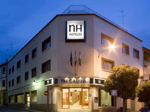 Visita uno de los NH Hoteles y disfruta de buenos precios y la superior calidad