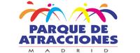 Código descuento Parque de Atracciones Madrid