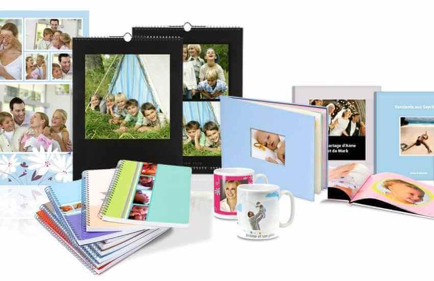 Imprime tus mejores fotos y crea regalos inolvidables