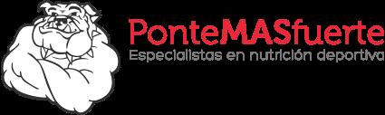 Pontemasfuerte.com - Tienda online de Nutrición Deportiva