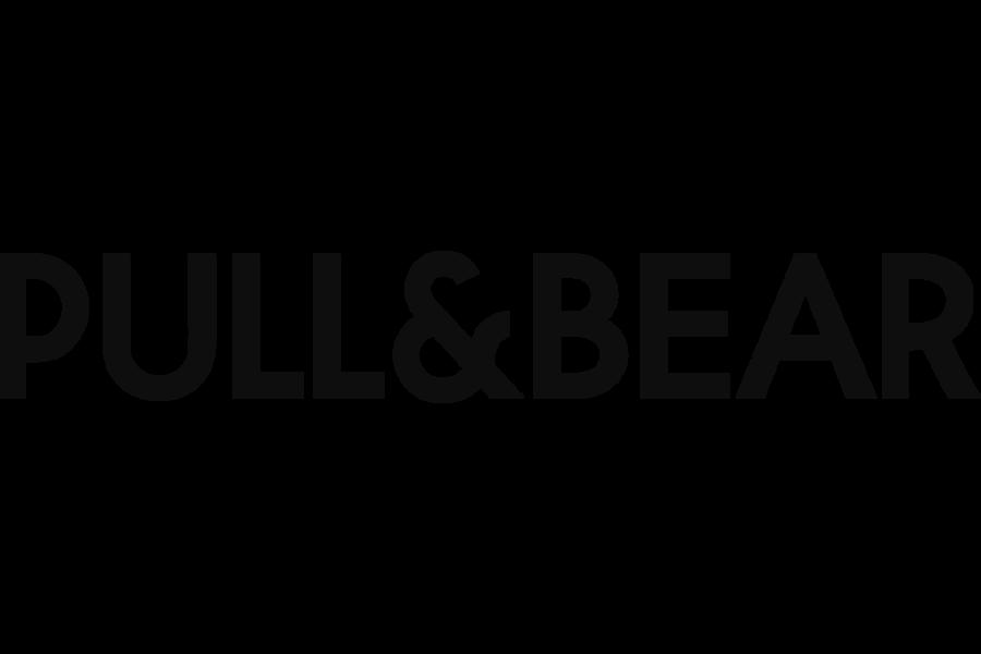Logotipo Pull and Bear