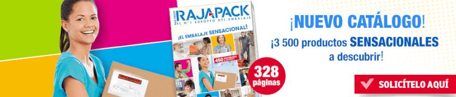En Rajapack puedes encontrar muchos productos y comprarlos con cupones descuento Rajapack