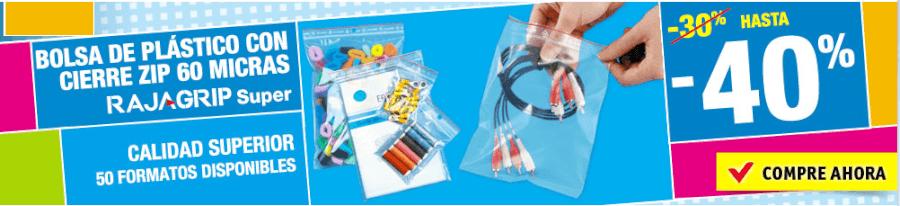 Aprovecha las ofertas de embalaje en Rajapack