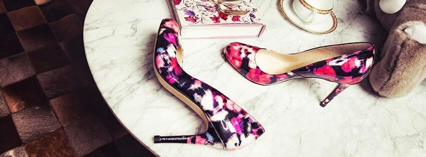 Fantasticos zapatos para mujeres