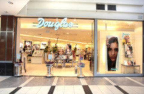 Tiendas Douglas